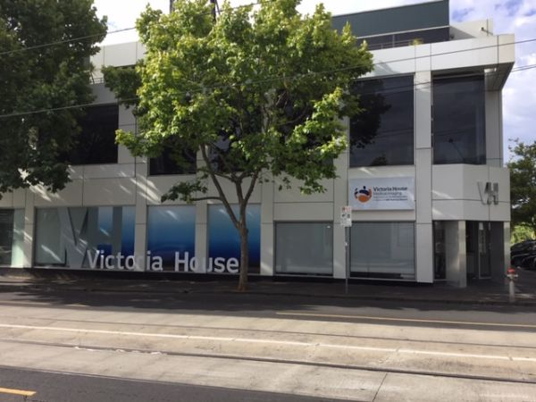 Victoria House Medical Imaging South Yarra